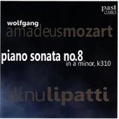Play & Download Mozart: Piano Sonata No. 8 by Dinu Lipatti | Napster