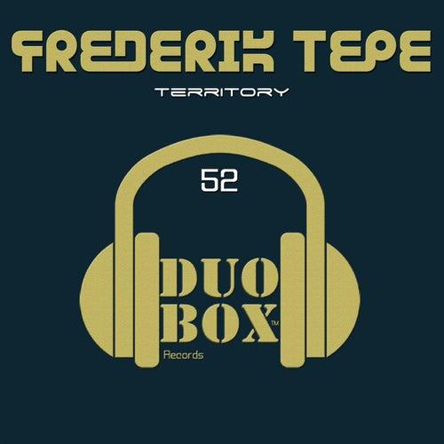 Territory by Frederik Tepe