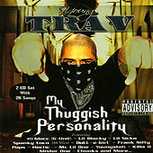 My Thuggish Personality by Various Artists