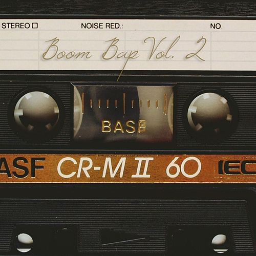 Boom Bap, Vol. 2 by HD