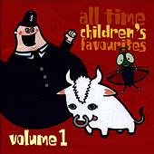 All Time Children's Favourites - Volume One by Crimson Ensemble