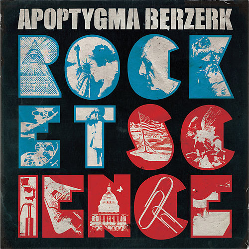 Play & Download Rocket Science by Apoptygma Berzerk | Napster