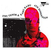 4th Dimension by Jimi Tenor