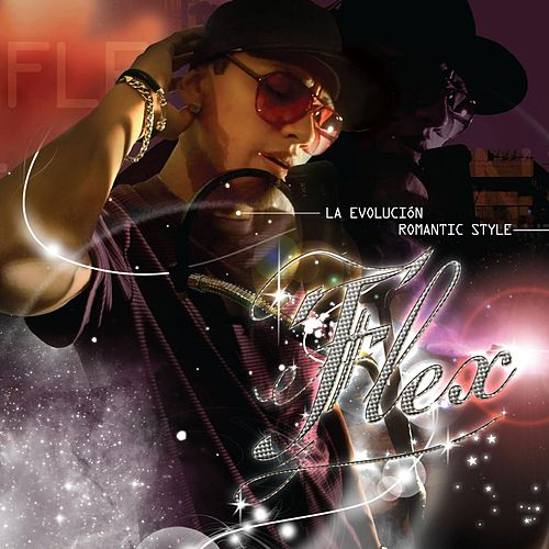 La Evolucion Romantic Style (Special Edition) by Flex