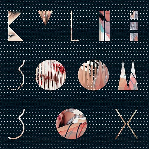 Boombox (with bonus disc) by Kylie Minogue