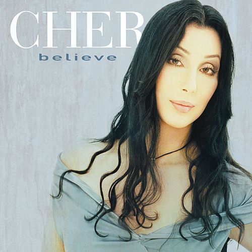 Believe - Grips Heartbroken Mix by Cher