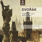 Play & Download Dvorák: Symphonies 7, 8 & 9 by Royal Philharmonic Orchestra   Napster