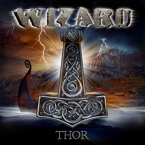 Play & Download Thor by Wizard | Napster
