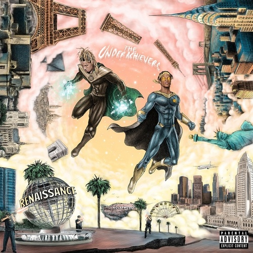 Renaissance by The Underachievers