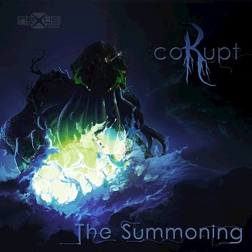 The Summoning by coRupt