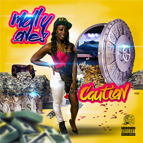 Play & Download Caution by Molly Ones | Napster