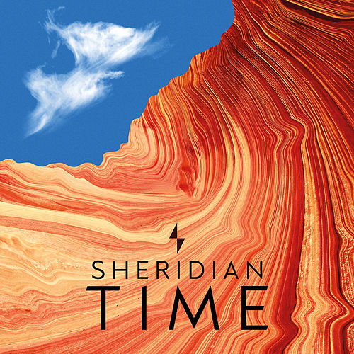 Play & Download Time by Sheridian | Napster