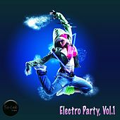 Electro Party, Vol. 1 by Various Artists