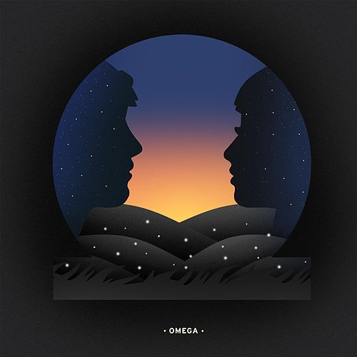 Omega - EP by Omega
