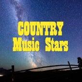 Country Music Stars von Various Artists