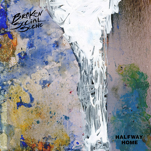 Play & Download Halfway Home by Broken Social Scene | Napster