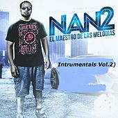 Intrumentals Vol.1 by Various Artists