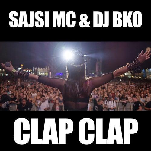 Clap Clap by Sajsi MC