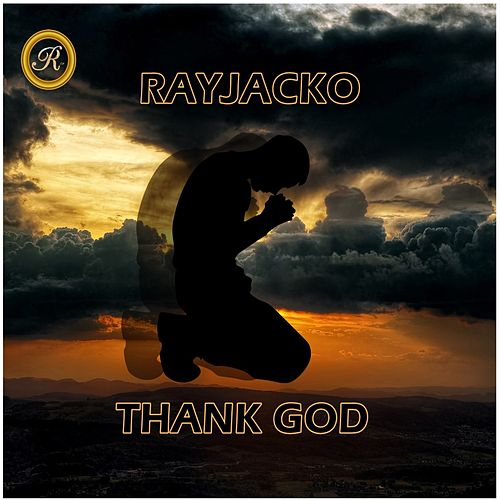 Thank God by Rayjacko