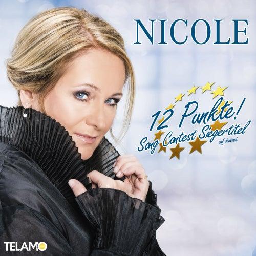 12 Punkte von Nicole