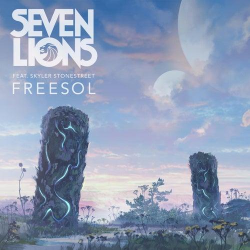 Freesol (feat. Skyler Stonestreet) by Seven Lions