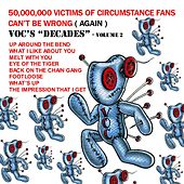Decades, Vol. 2 by Victims of Circumstance