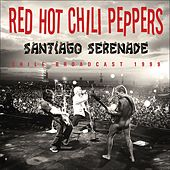 Santiago Serenade (Live) von Red Hot Chili Peppers