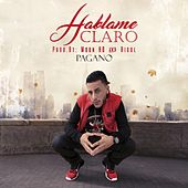 Play & Download Hablame Claro by Pagano | Napster