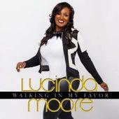 Walking in My Favor by Lucinda Moore
