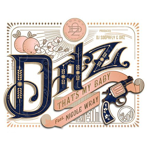 That's My Baby (feat. Nicole Wray) by Daz Dillinger