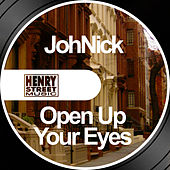 Open Up Your Eyes by Johnick