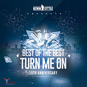 Turn Me On 15th Aniversary (Jvck Frost Remix) by Kevin Lyttle