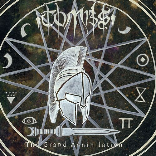 November Wolves by Tombs