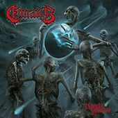 Serial Murder (Death Squad) by Entrails