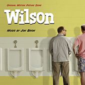Wilson Original Motion Picture Score by Jon Brion