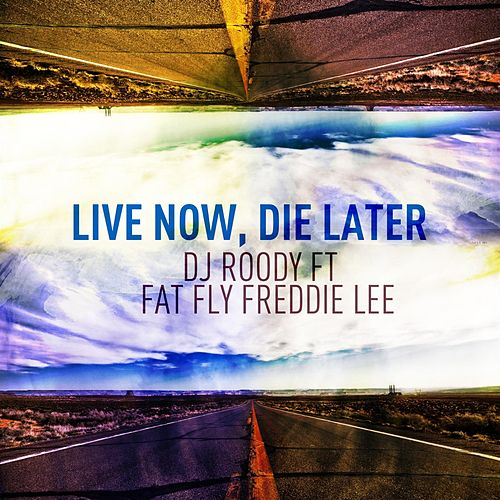 Live Now, Die Later by DJ Roody