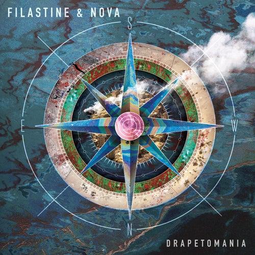 Drapetomania by Filastine