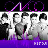 Play & Download Hey DJ by Cnco | Napster