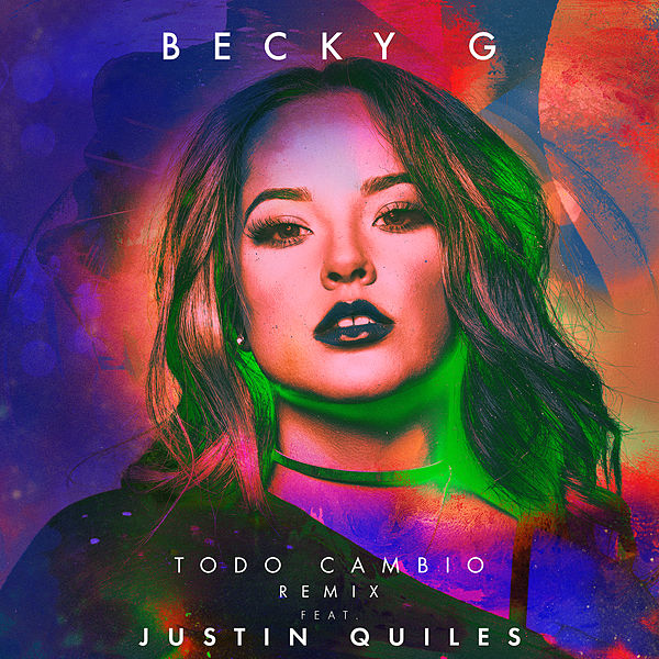 Todo Cambio REMIX by Becky G