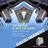 The World Is Not the Same by David Herrero
