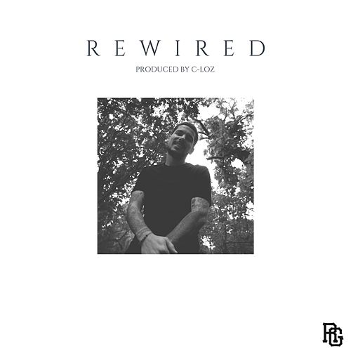 Play & Download Rewired by Roach Gigz | Napster