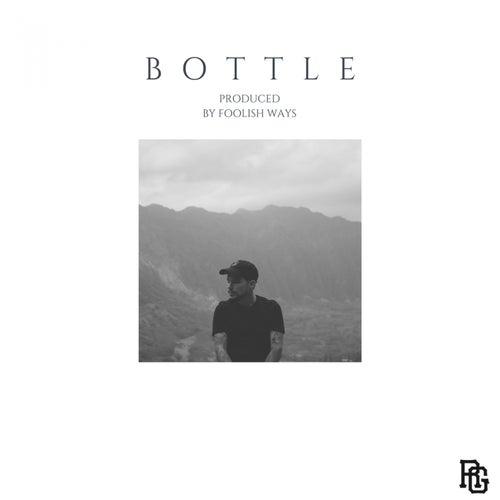 Bottle by Roach Gigz