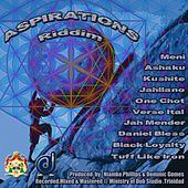 Aspirations Riddim by Various Artists