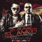 Se Acabo el Amor (Remix) by J. Alvarez