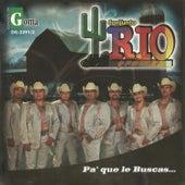Pa'que Le Buscas by Conjunto Rio Grande