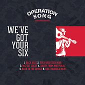 We've Got Your Six by Various Artists