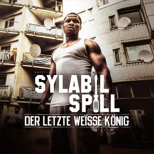 Der letzte weisse König von Sylabil Spill