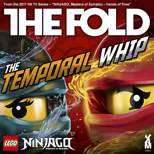 LEGO NINJAGO - The Temporal Whip by The Fold