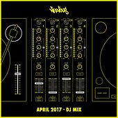 Nervous April 2017 (DJ Mix) by Various Artists