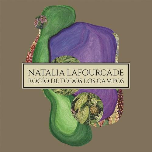 Rocío de Todos los Campos de Natalia Lafourcade